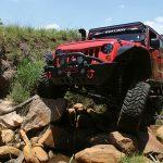 4x4 Buffalo Gorge
