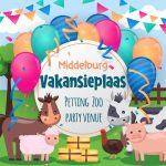 Vakansieplaas Petting Zoo and Picnic Venue